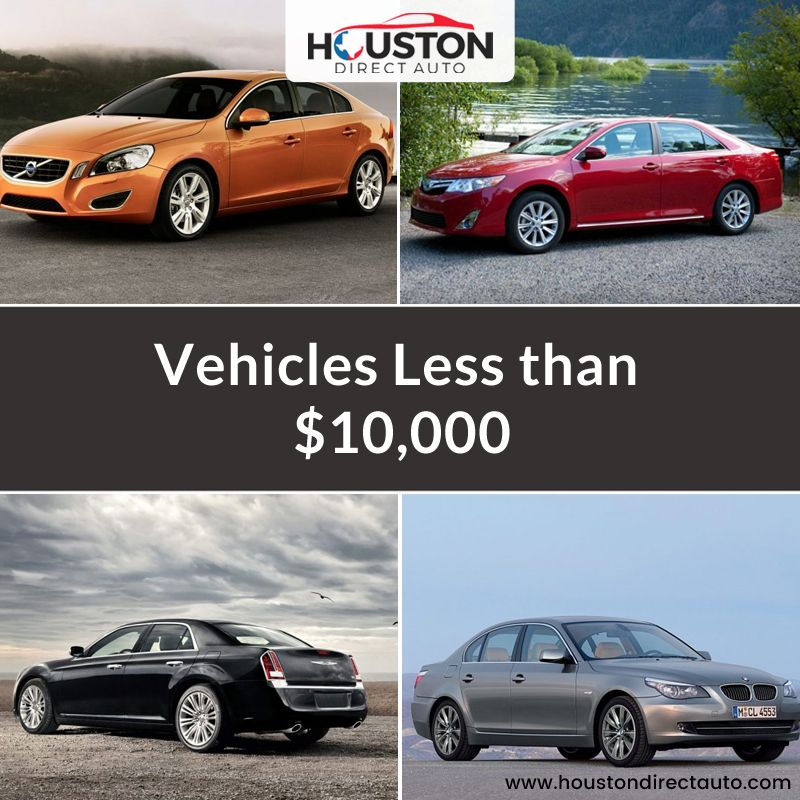 Used Cars For Less >> Take A Look At These Well Conditioned Used Cars Vehicles