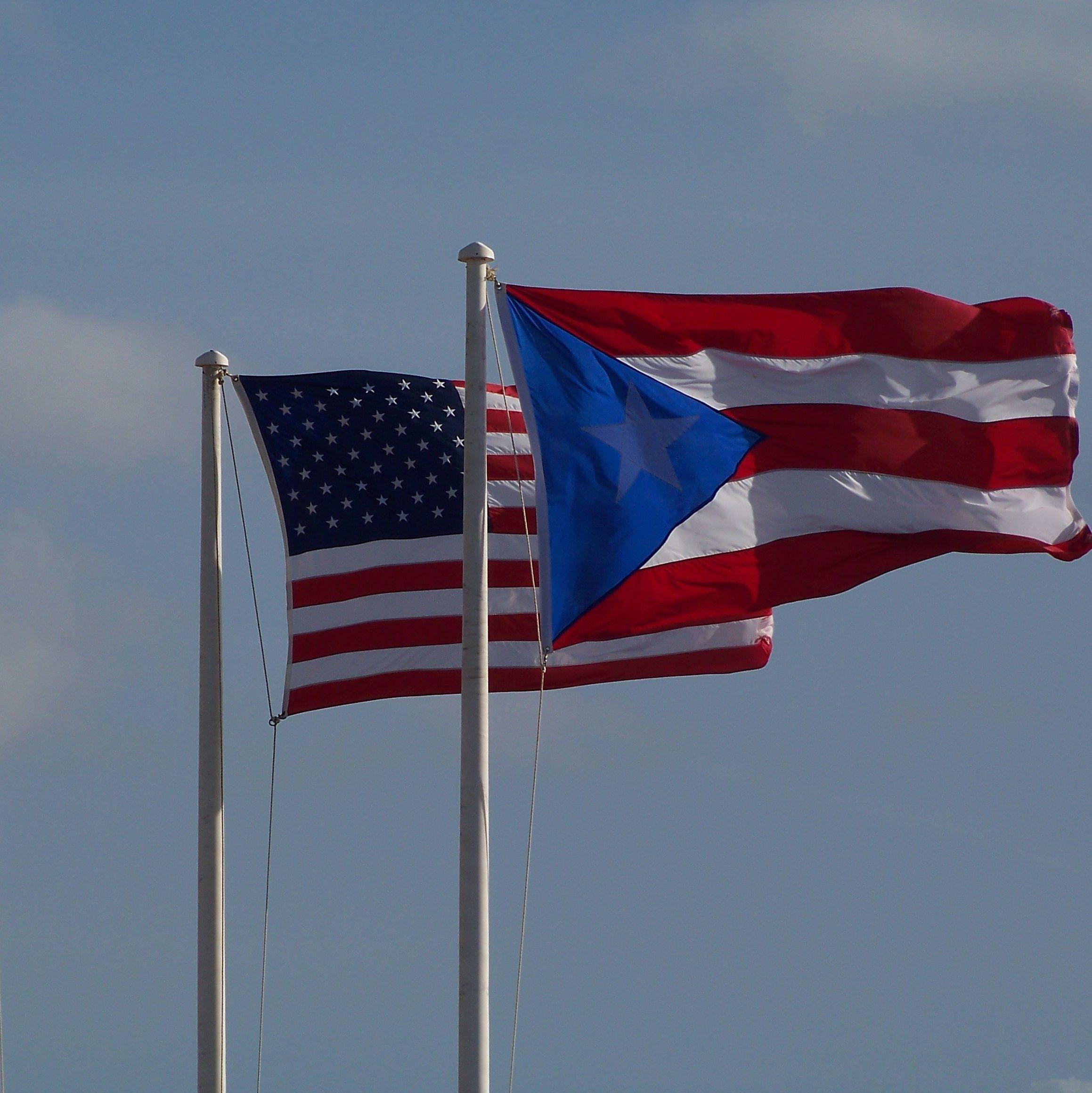 Iu0027m half Irish half Puerto Rican Always