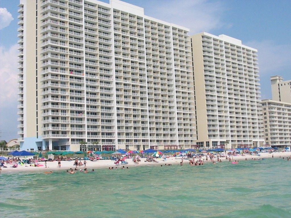 Majestic Beach Resort Panamacitybeach Florida Call Wendy Keller Williams Success Realty 850 249 0313