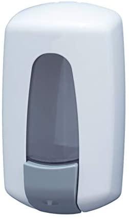 Hand Sanitiser Hand Gel Hand Soap Dispenser 900ml Wall Mounted And Easily Refillable Amazon Co Uk Kitche In 2020 Hand Soap Dispenser Hand Sanitizer Soap Dispenser