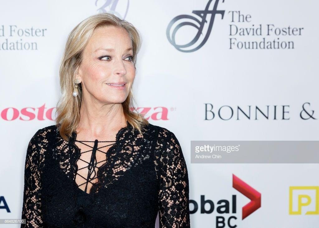 David Foster Foundation Gala Arrivals