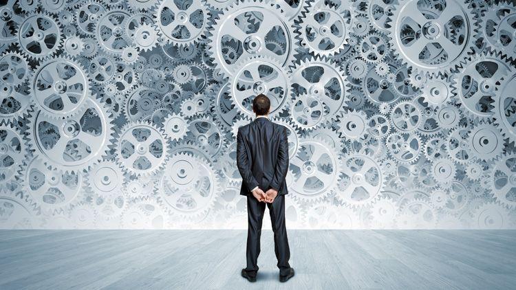 Drei Ansatzpunkte für neue BankingGeschäftsmodelle