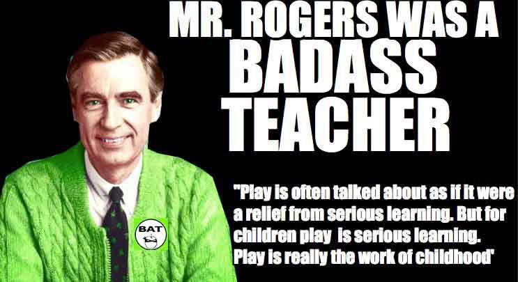 bad ass teacher