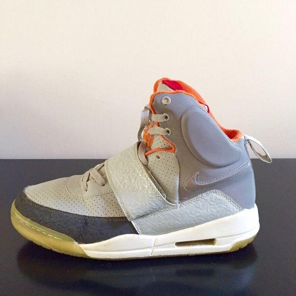 Nike Air Yeezy 1 Fairly worn Yeezy 1s