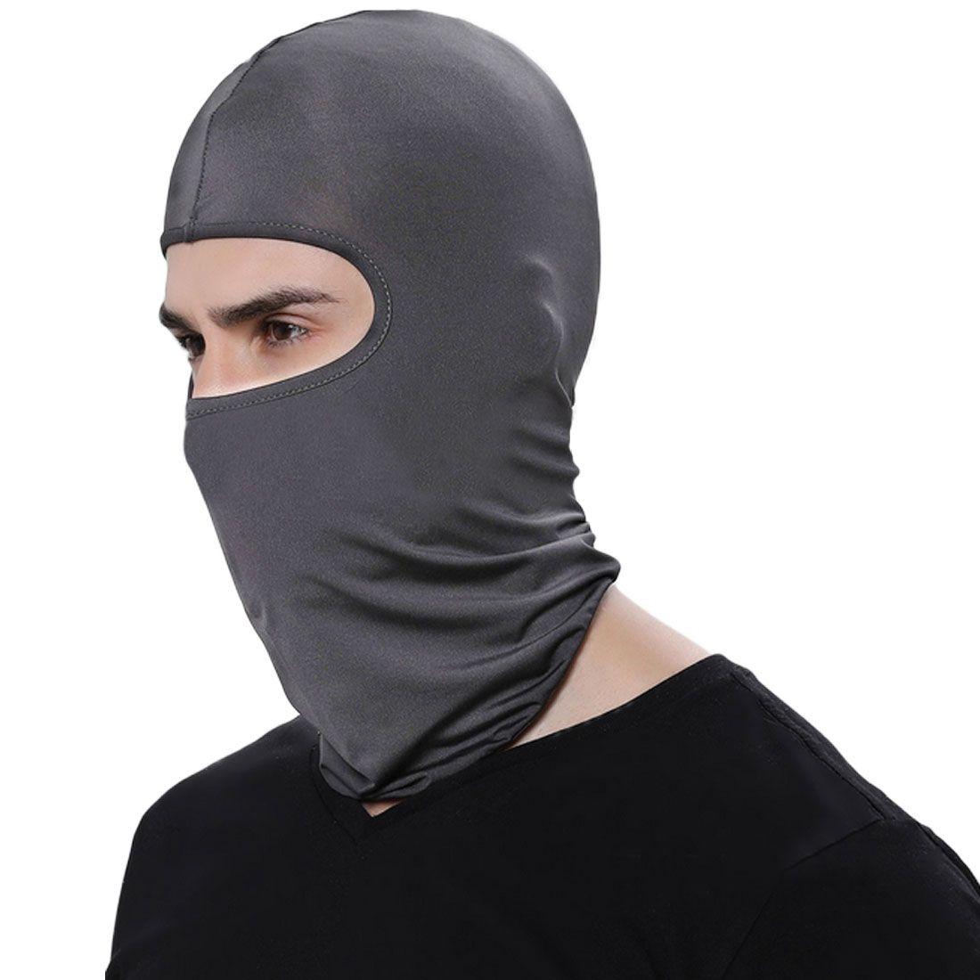 Running Scarf Neck Wrap Head Warmer Us Snood Horse Bandana Mask Sports Face Run