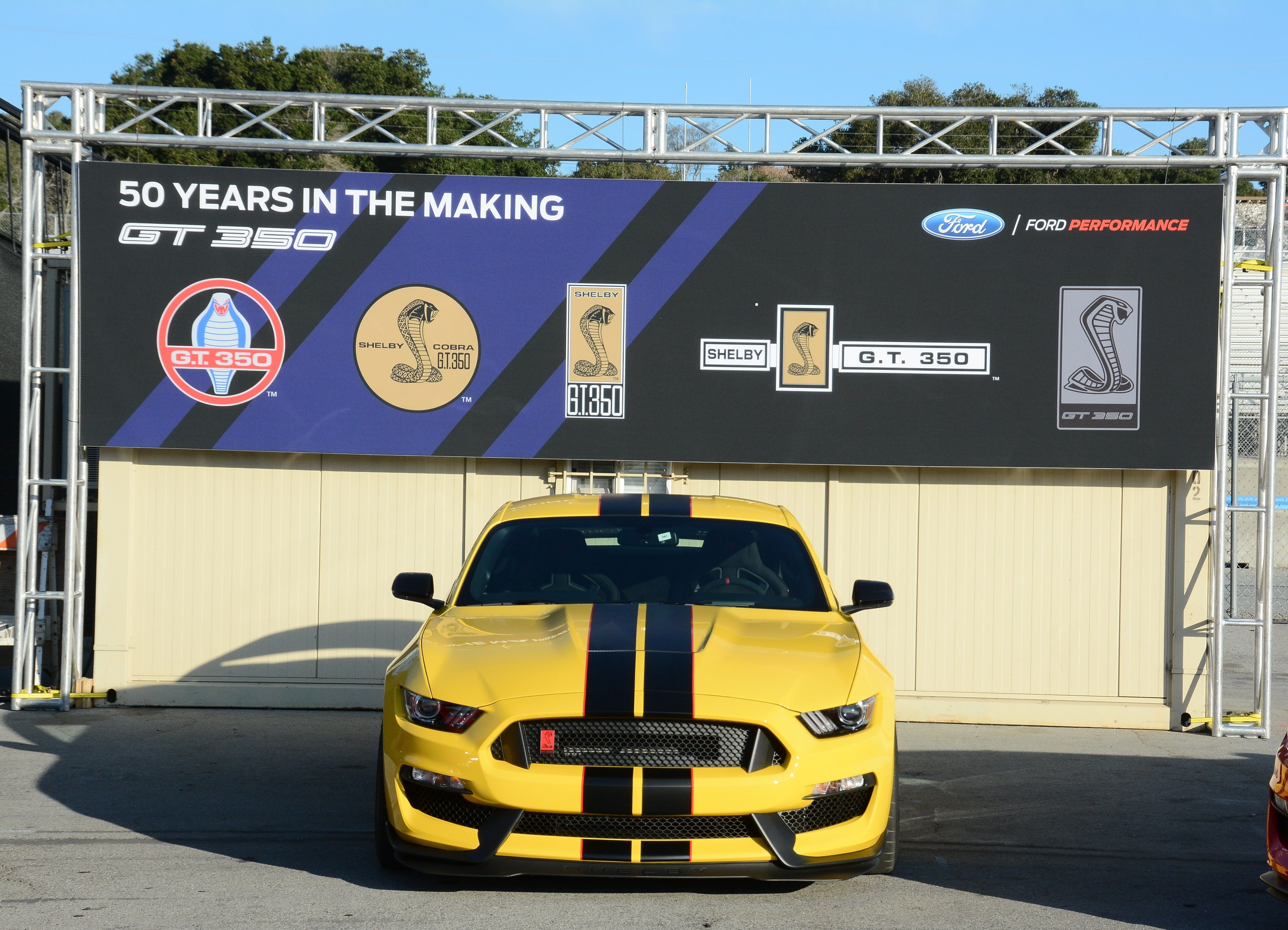 Motor'n | DRIVING THE FORD SHELBY GT350R – IS THIS THE BEST-EVER MUSTANG?