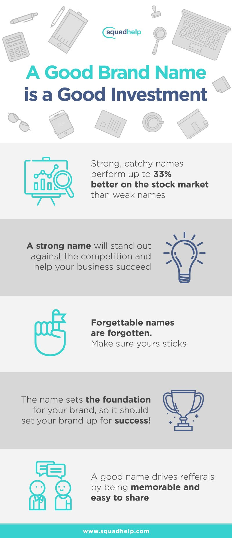 The Ultimate Guide How To Come Up With A Business Name Squadhelp Com Naming Your Business Business Names Names