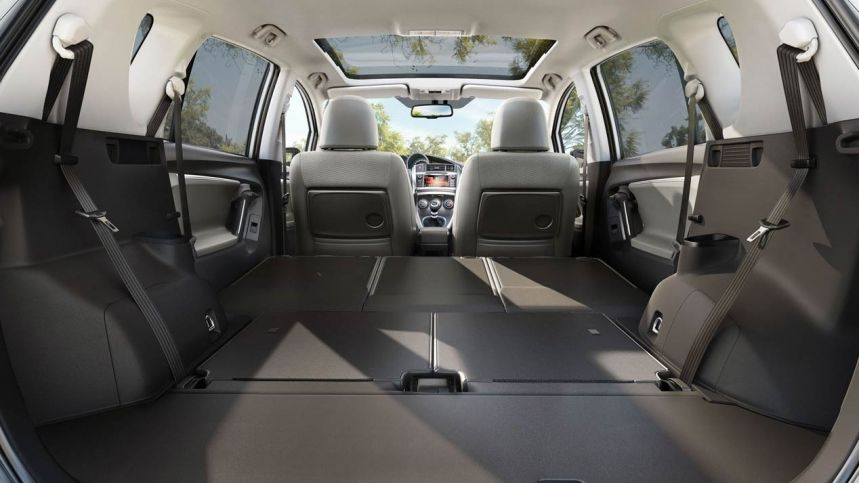 new review 2015 toyota verso specs interior view model top 10 rh pinterest com  toyota corolla verso 2015 interior