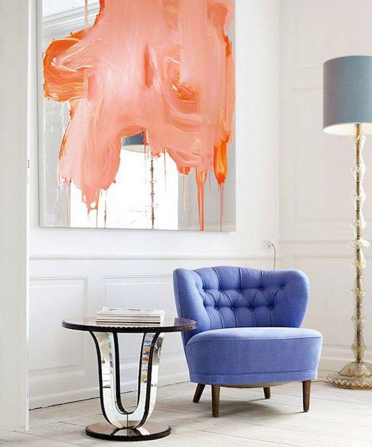 20 Gorgeous Diy Painted Mirror Designs Ideas Mirror Painting Apartment Decor Mirror Wall