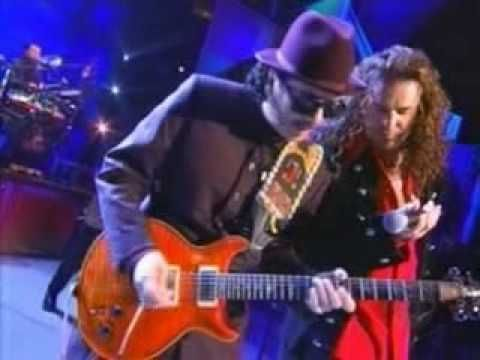 mana & santana corazon espinado 2000 from the album Supernatural. It won 9 grammys and 3 Latin Grammys. Sold 30 million copies