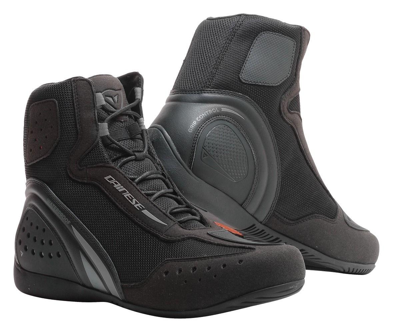 Dainese Motorshoe D1 D-WP | 15% ($29.99) Off! - RevZilla #shoewedges