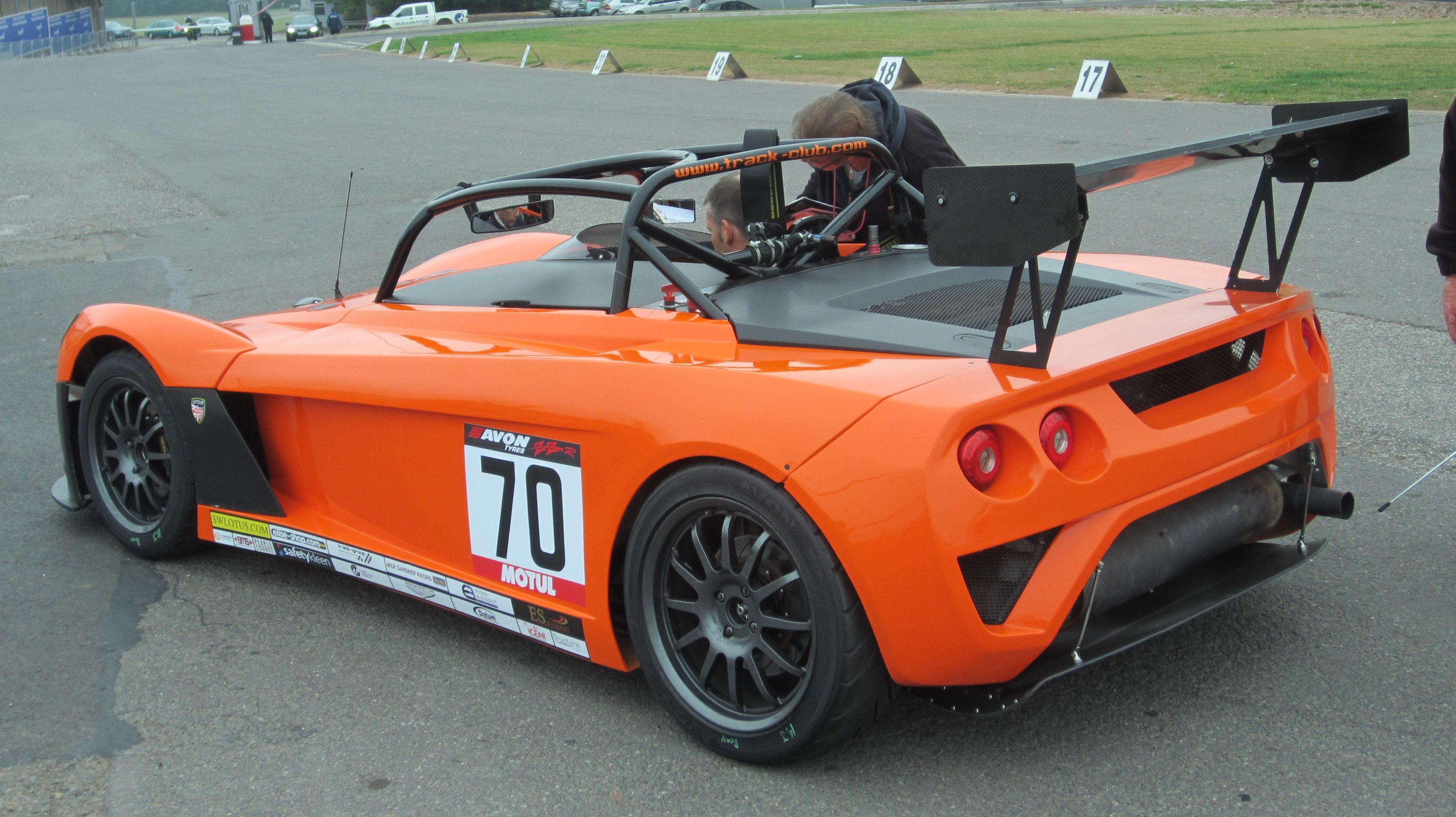 Lotus 2 Eleven (211) | Lotus cars | Pinterest | Lotus, Lotus car and ...