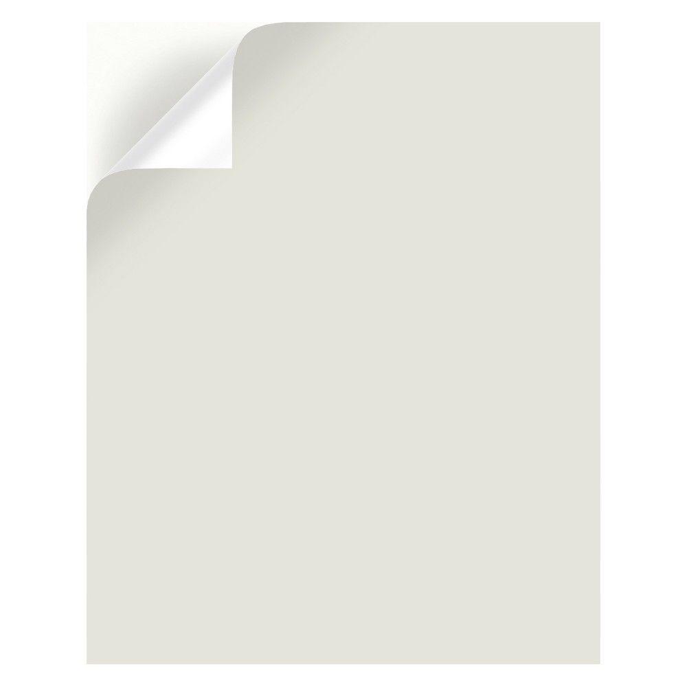 Sample Paint Shiplap - Peel & Stick - Matte - Magnolia Home by Joanna Gaines