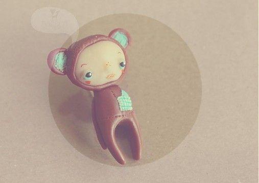 habeco / Onesie bear cub 2