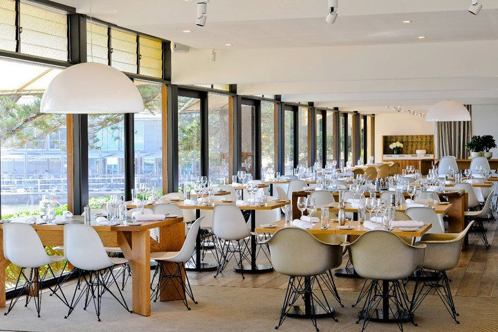 Breathtaking views of Balmoral Beach coupled with Public Dining ...