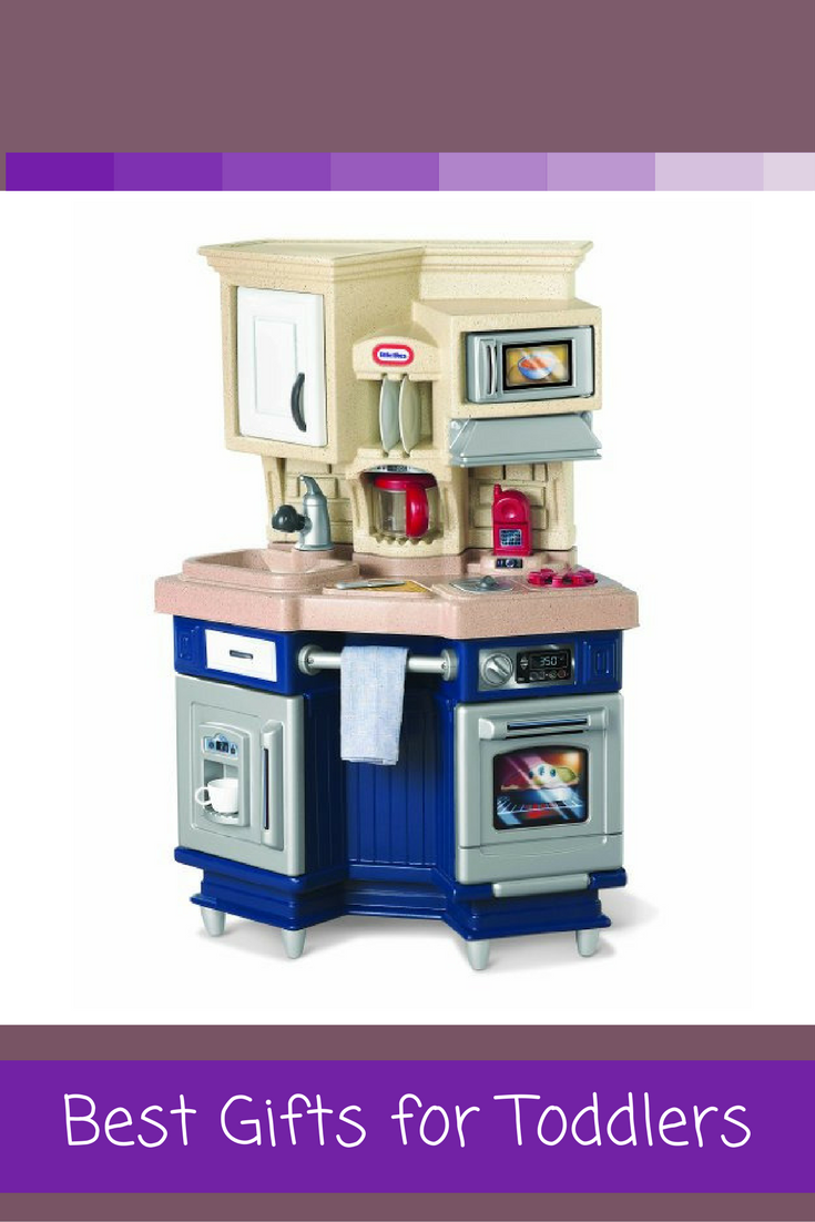 Best christmas gifts for toddlers little tikes super chef