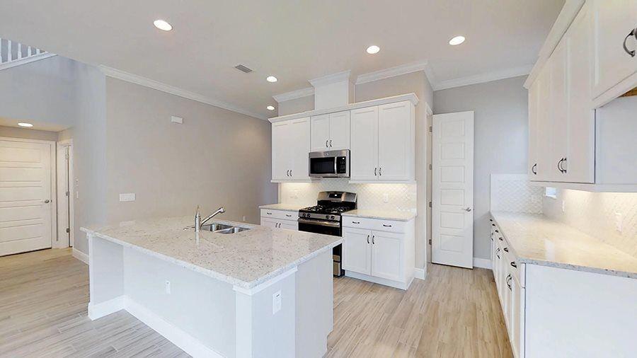 697 Mosaic Blvd Daytona Beach Fl 32124 Smart Home Design Home Theater Rooms New Housing Developments