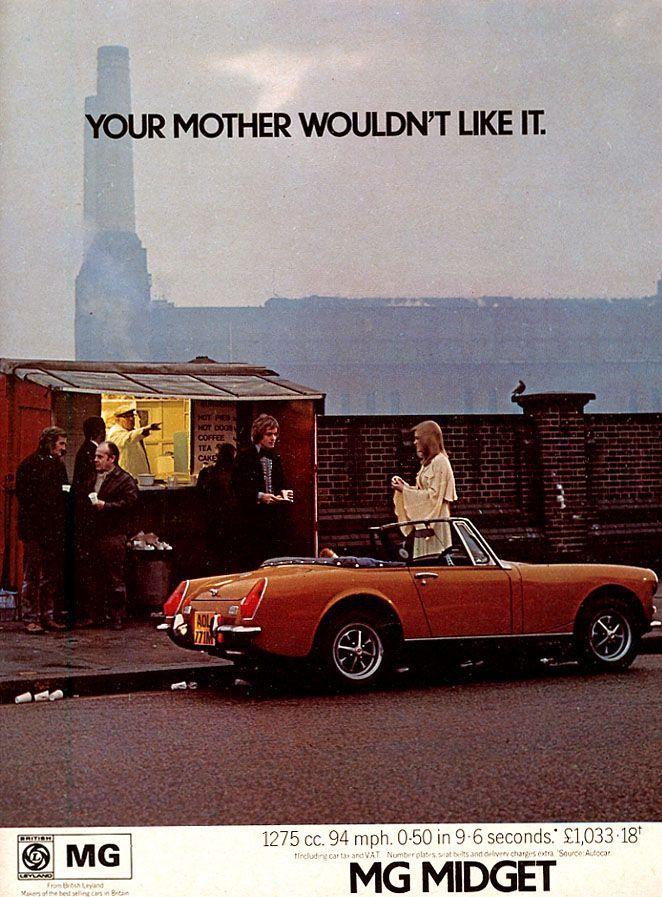 1972 MG Midget by aldenjewell on Flickr. | Mg midget, Car