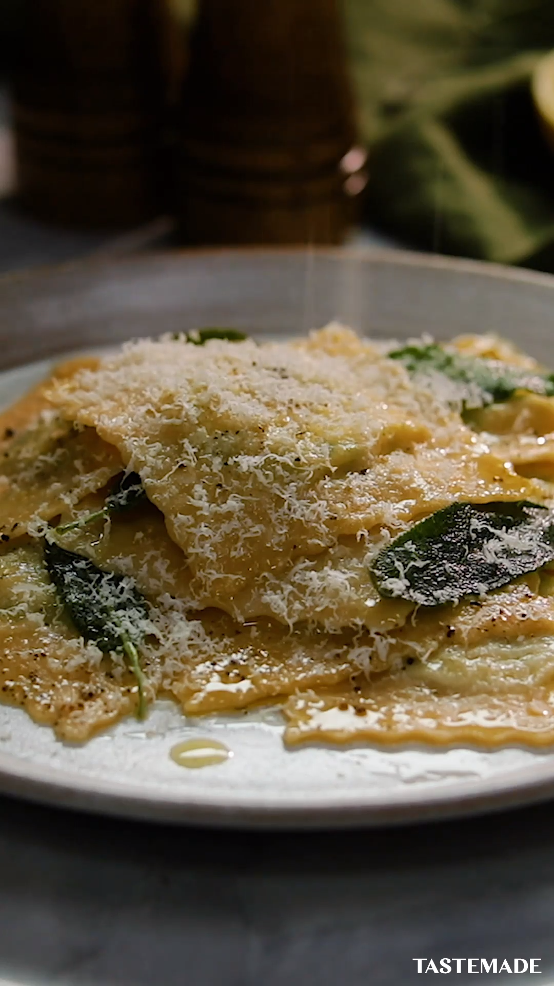 Photo of Classic Homemade Ravioli