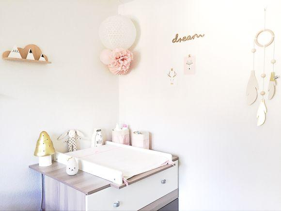 Chambre bébé douce, comment la créer Chambres bébé, Douce et Coins