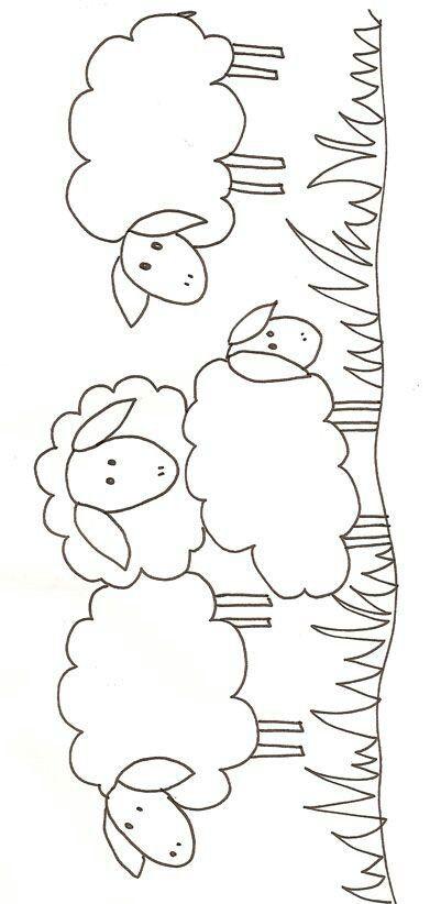 Pin de Nancy Larsson en quilt | Pinterest | Bordado, Patrones y Molde