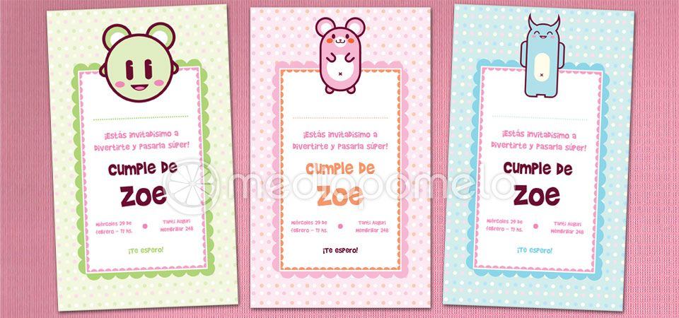 Modelos de tarjetas para souvenirs de nacimiento - Imagui