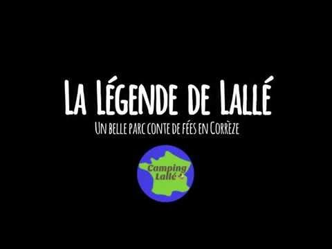 camping lalle official promo - YouTube