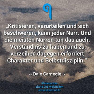 Die besten Sprüche von Dale Carnegie