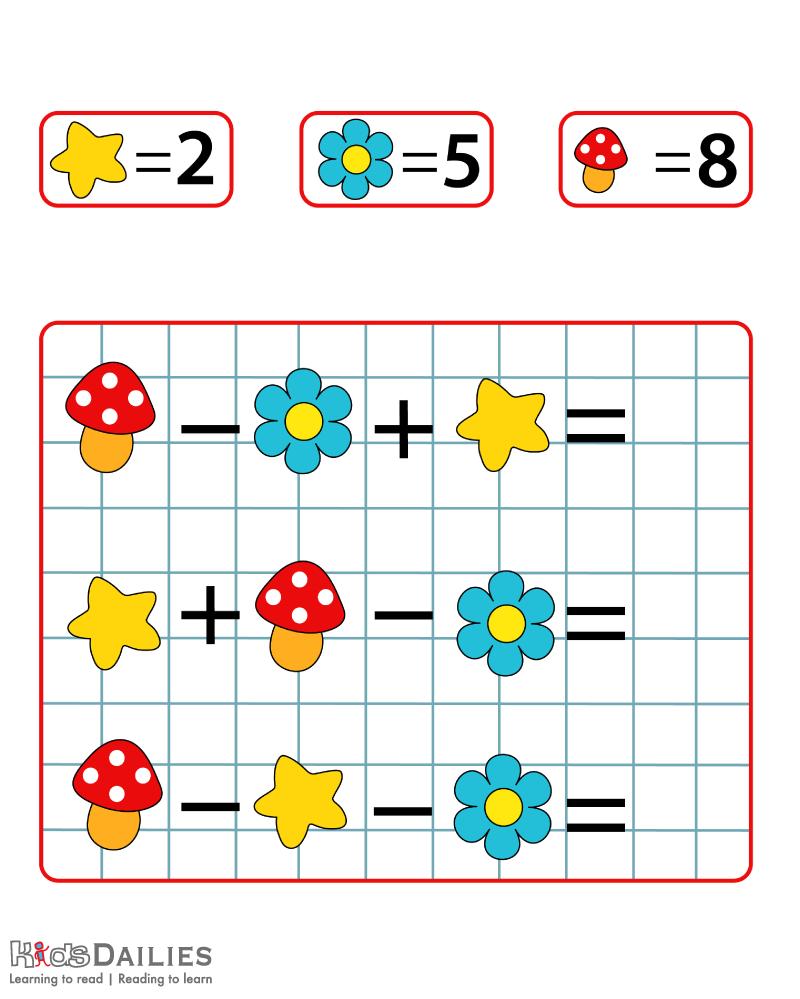 ffdaa757dbcb01a05621ee9c19e0e223 - Online Kindergarten Math Games