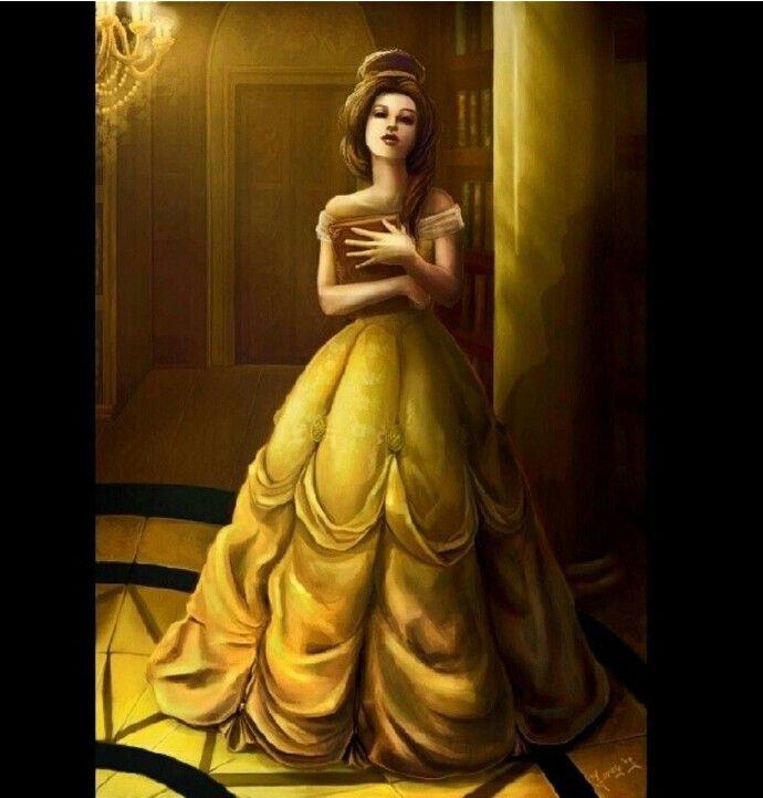 #belle #beautyandthebeast