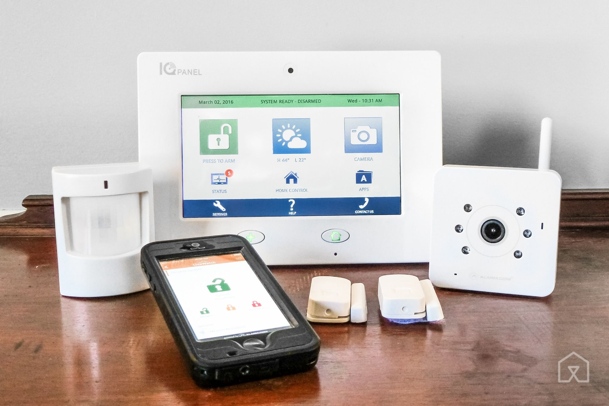 Top 10 Home Security Systems In 2020 In 2021 Best Home Security System Wireless Home Security Systems Home Security Tips