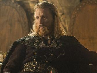 Thorbjørn Harr as Jarl Borg