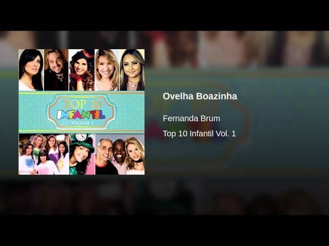 Ovelha Boazinha