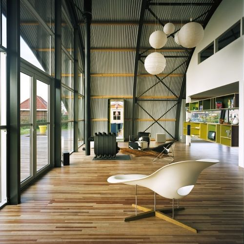Interieur Woning Romney Loods Location Pinterest