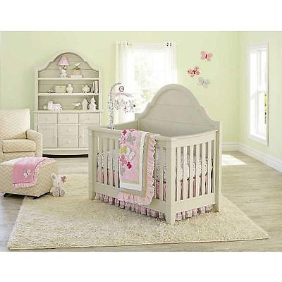 Million Dollar Baby Classic Sullivan 4-in-1 Convertible Crib - Dove ...