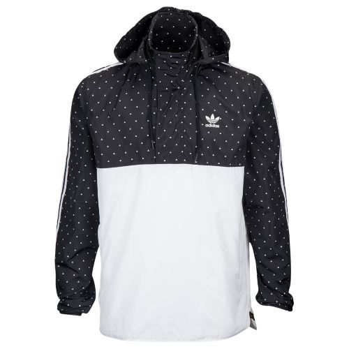 Adidas Originals Pharrell Williams Hu Oth Woven Jacket Men S Size