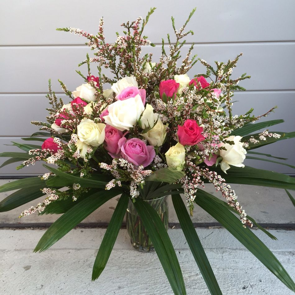 Cant stop wont stop flower bouquet while visiting australia flower bouquet while visiting australia such cheap flowers izmirmasajfo