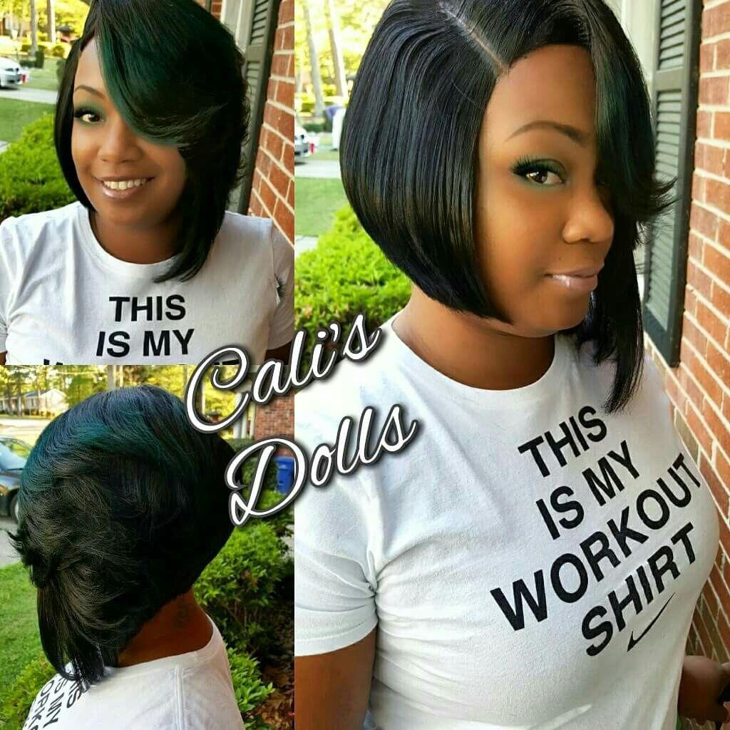 Short hairstyles. WeaveHairstylesShort   Quick weave hairstyles ...