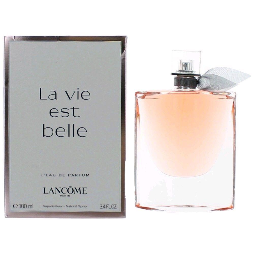 La Vie Est Belle By Lancome 3 4 Oz Edp Spray Perfume For Women New In Box Lancme La Vie Est Belle Perfume Eau De Parfum La Vie Est Belle