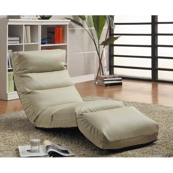 Woodbridge Home Designs Gaming Chair | Wayfair Floor Lounger