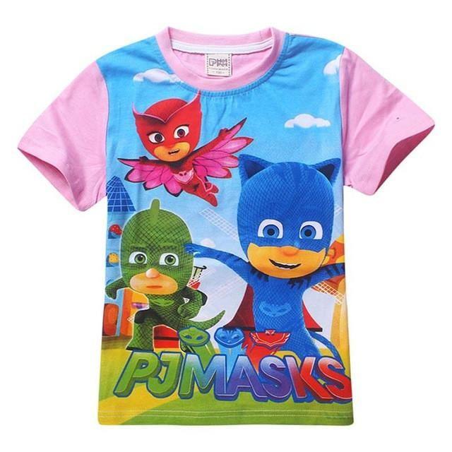 2017 Fashion Baby T-Shirt Boys