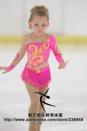 b491016f6 Resultado de imagen para mallas de patinaje artistico   olimpica ...