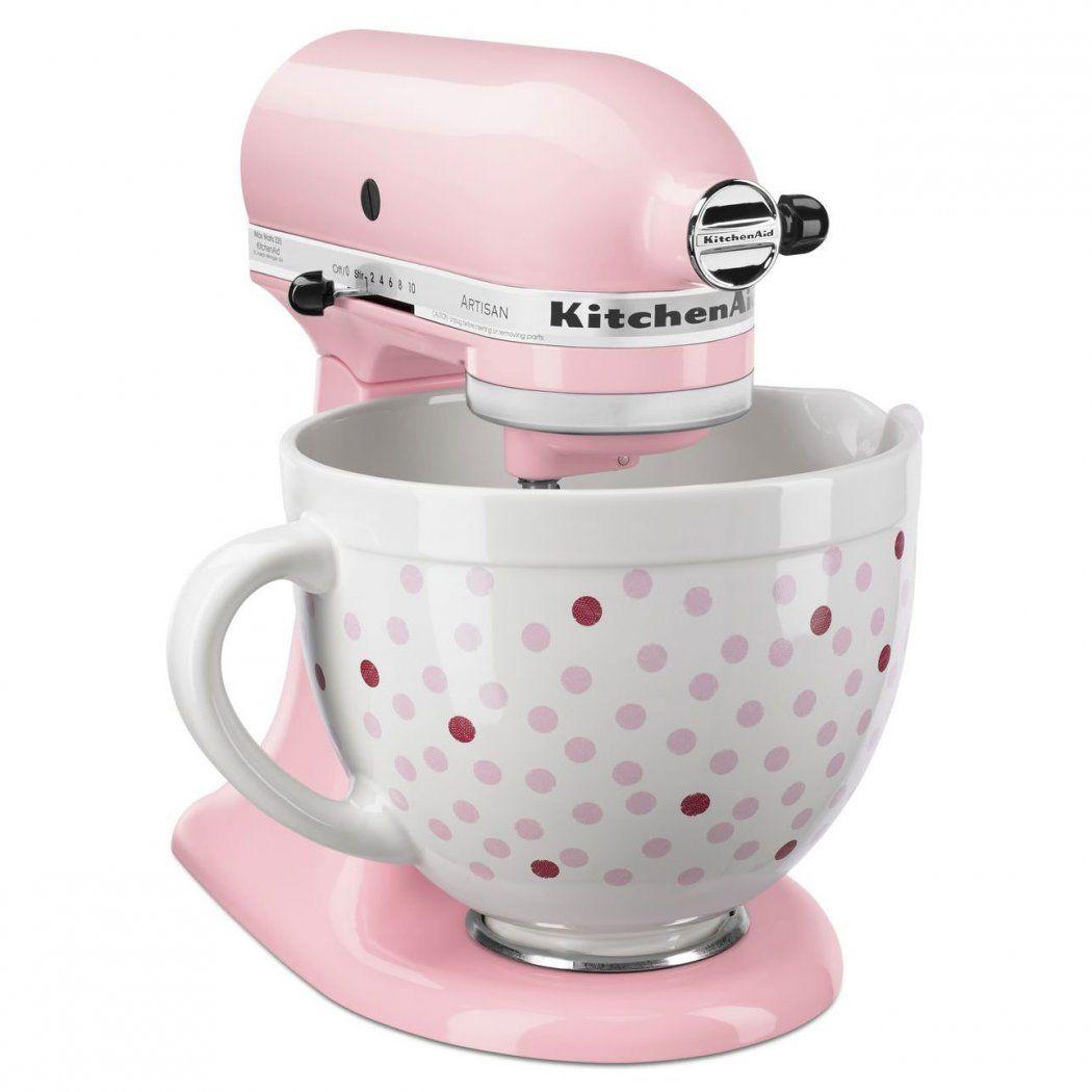 Kitchenaid Artisan 4 83 Liter Keukenmixer Roze Like2cook
