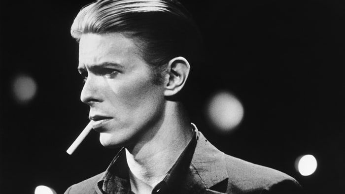 """David Bowie embraced """"nasty"""" alter ego and made a classic, 'Station to Station.'"""