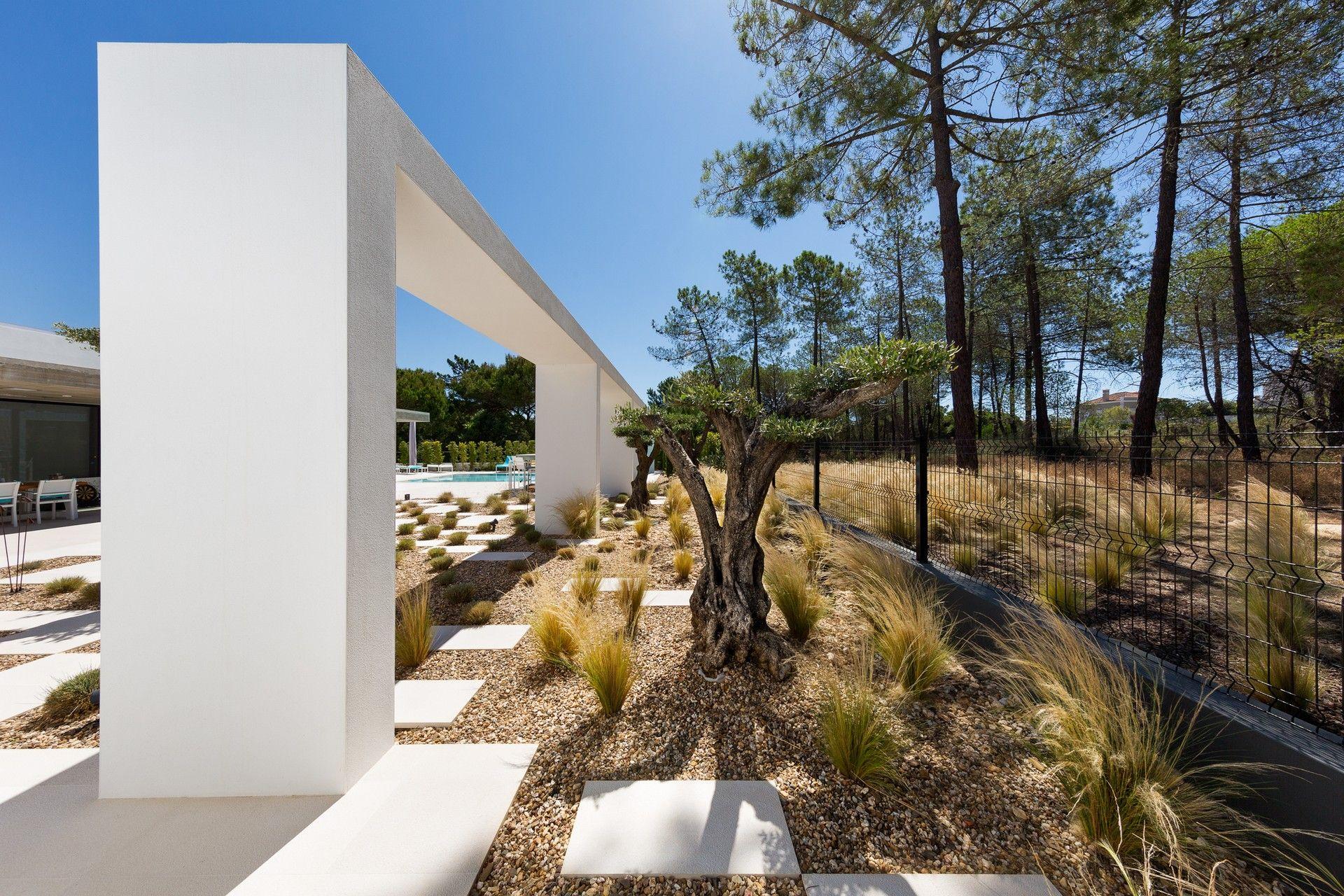 Home Garden Design Algarve Landscaping Jardíssimo