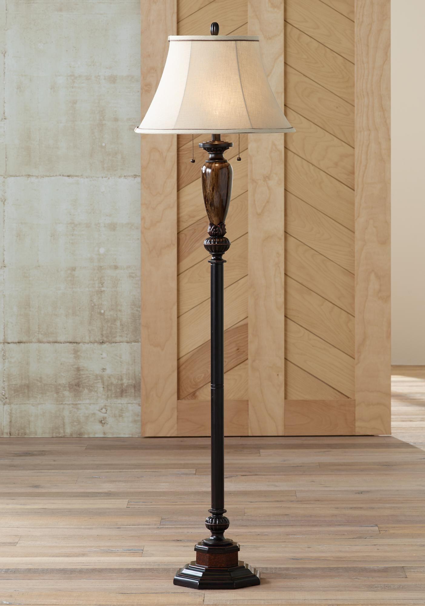 kathy ireland lighting fixtures. Kathy Ireland Sonnett Collection Twin Pull Floor Lamp Lighting Fixtures