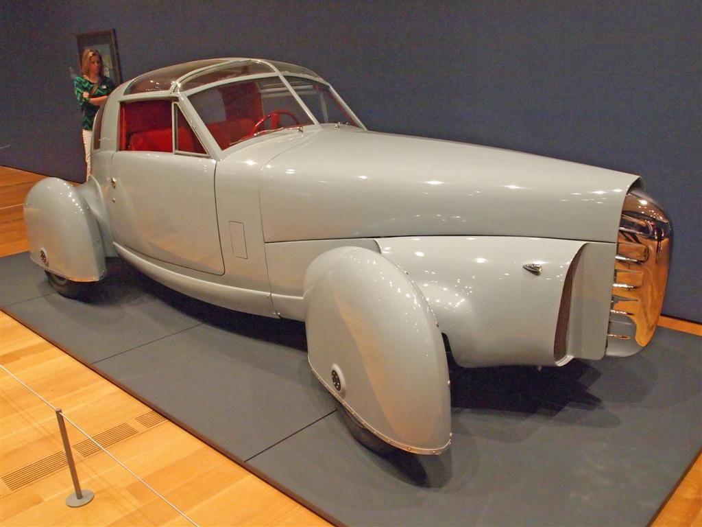 Dream Car2