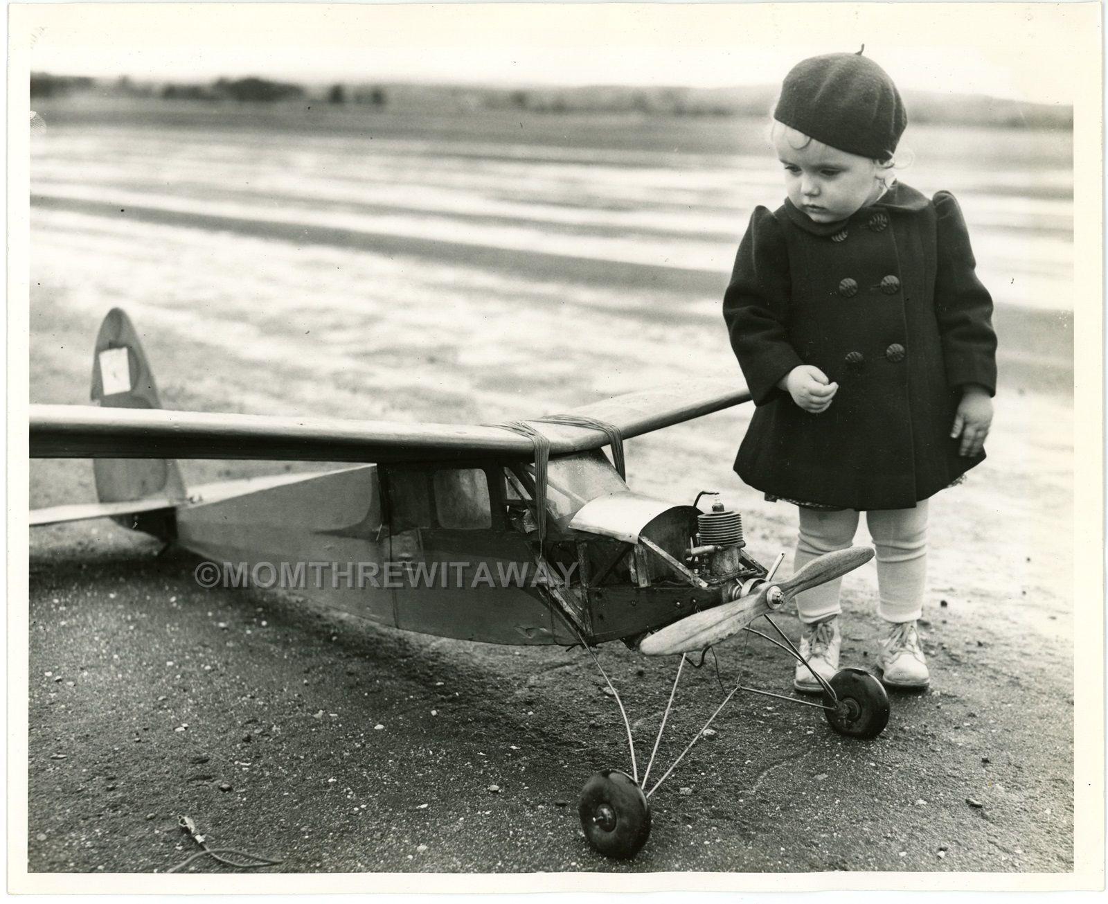 Military Aircraft of 1919-1930. Early Warplanes