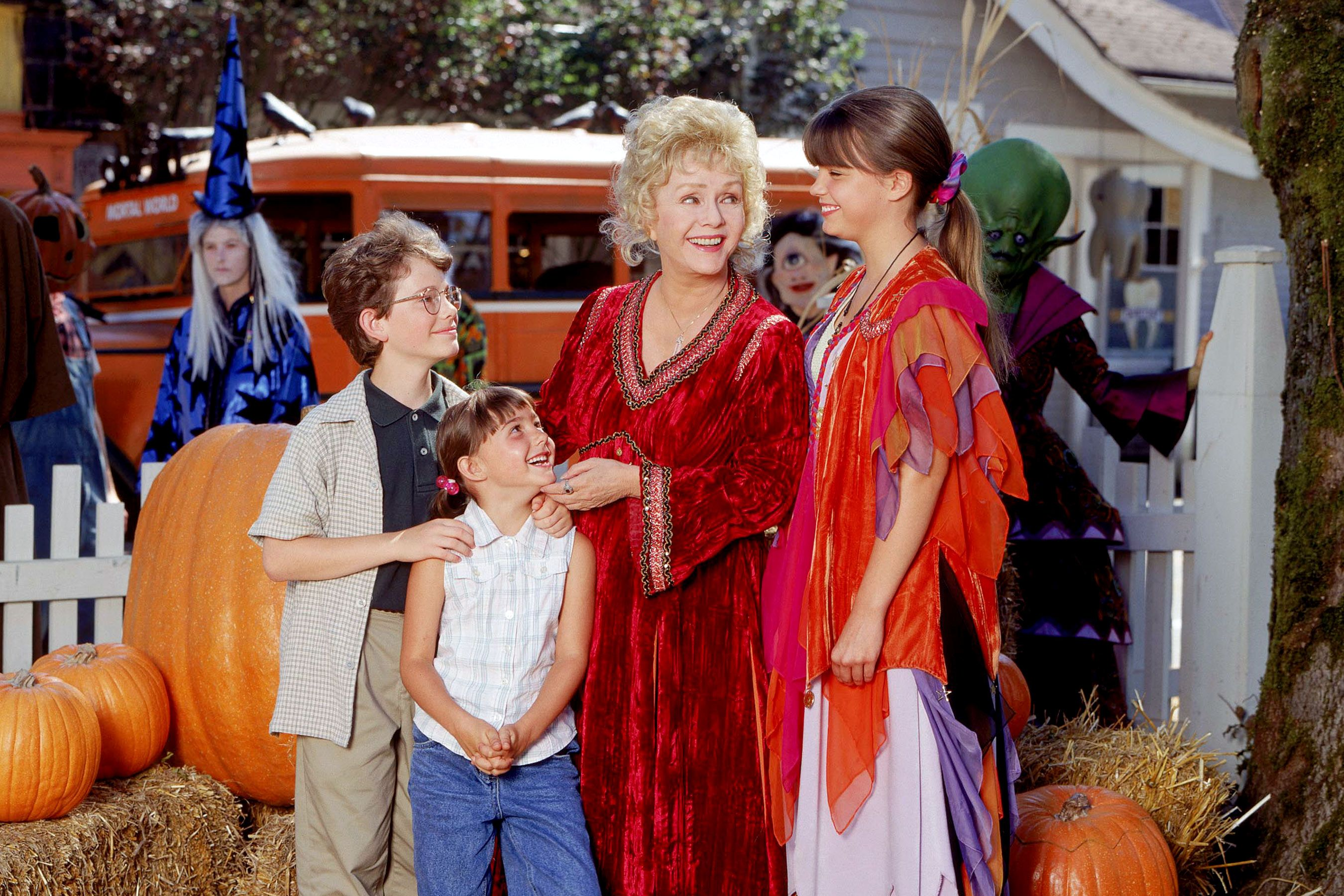 Image result for halloweentown images Halloween movies