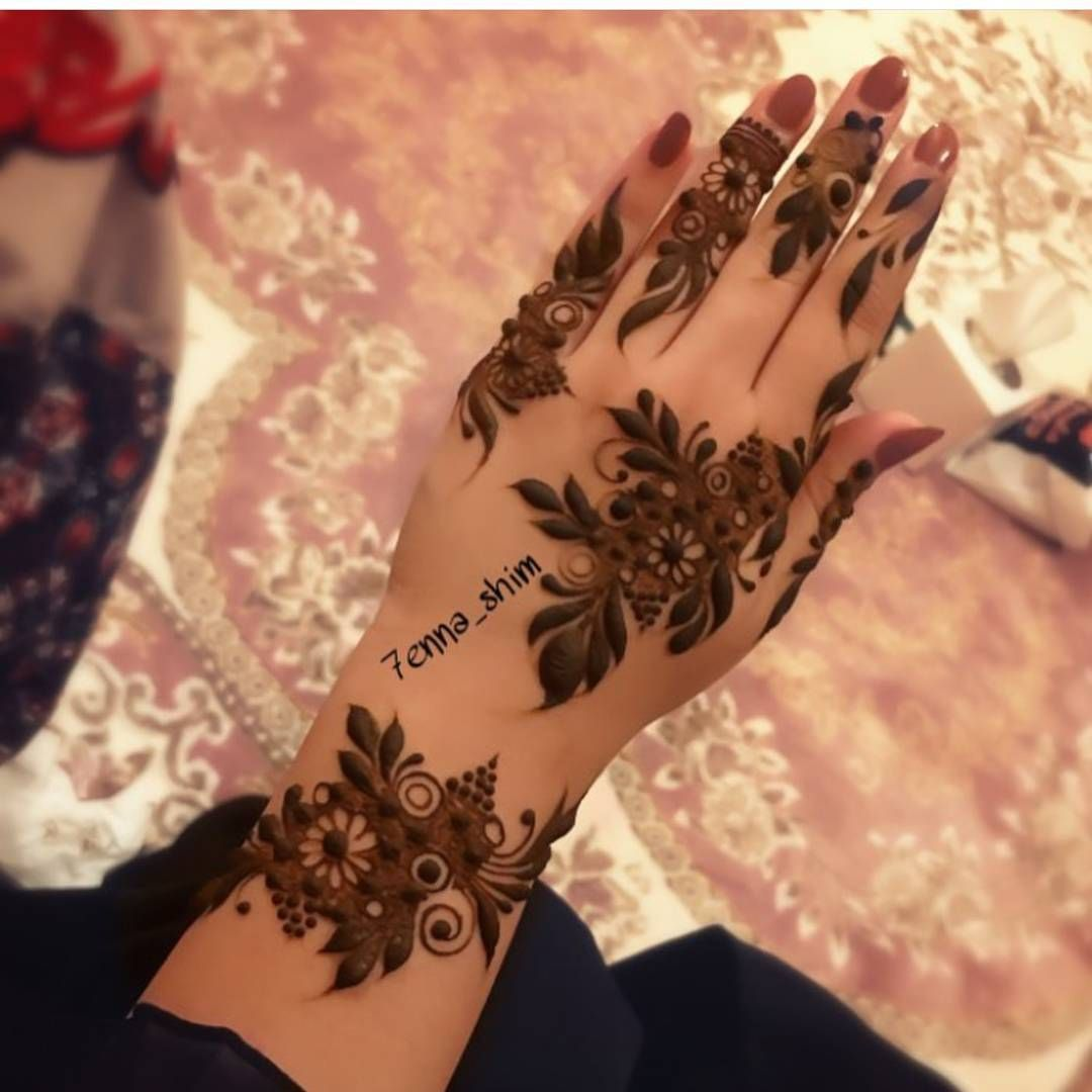 Contact For Henna Services Regular Bridal Henna Available Call